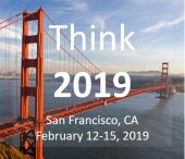 "Presidion presenting ""Smart Inventory Management"" at IBM Think 2019 in San Francisco"